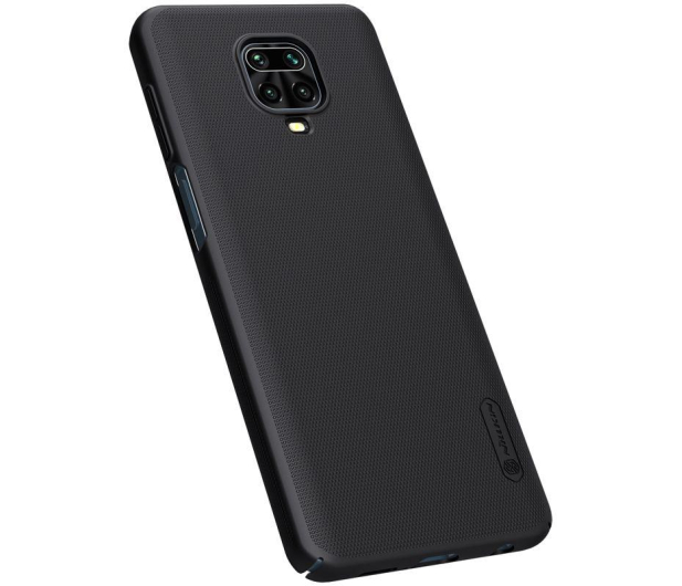 Nillkin Super Frosted Shield do Xiaomi Redmi Note 9S/9 Pro - 565178 - zdjęcie 4
