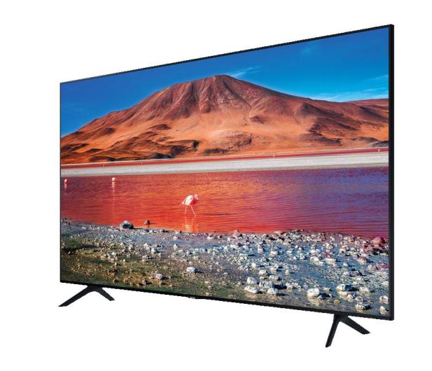 Samsung UE50TU7002 - 564772 - zdjęcie 2