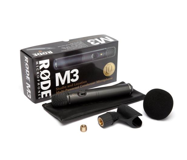 Rode M3 - 563244 - zdjęcie 3