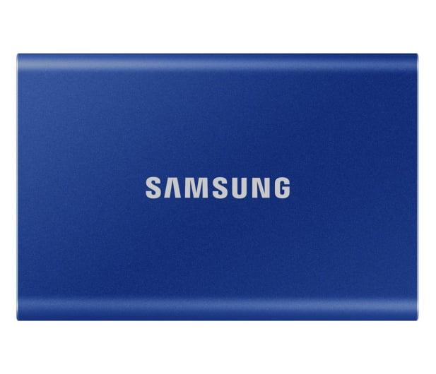 Samsung T7 2TB USB 3.2 - 562876 - zdjęcie