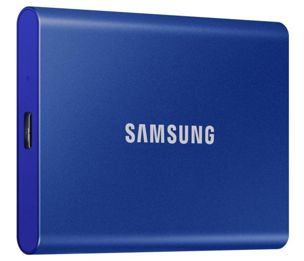 Samsung T7 2TB USB 3.2 - 562876 - zdjęcie 2