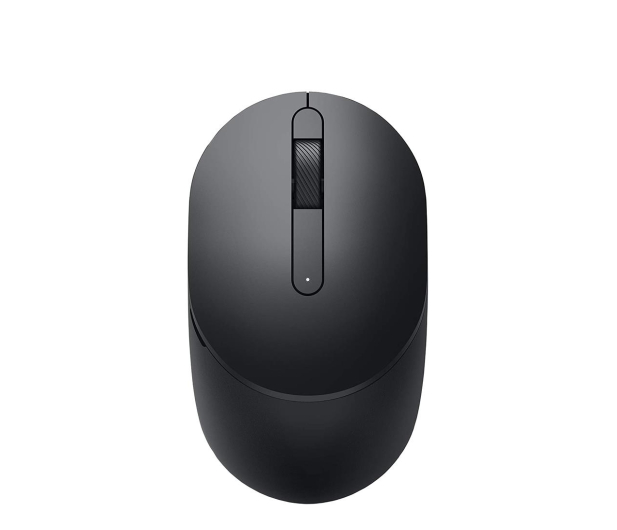 Dell Dell Mobile Wireless Mouse MS3320W - Black  - 565152 - zdjęcie