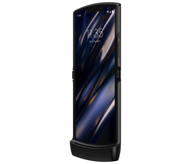 Motorola RAZR 6/128GB Noir Black - 566073 - zdjęcie 2