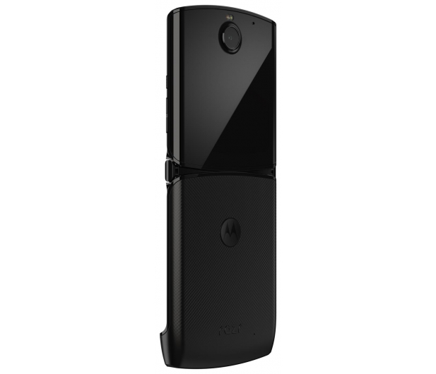 Motorola RAZR 6/128GB Noir Black - 566073 - zdjęcie 9
