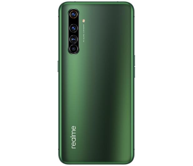 Realme X50 PRO Moss Green 8+128GB 5G 90Hz - 568185 - zdjęcie 6