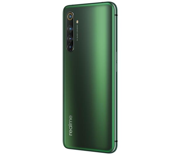 Realme X50 PRO Moss Green 8+128GB 5G 90Hz - 568185 - zdjęcie 5