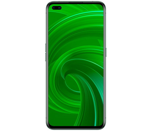 Realme X50 PRO Moss Green 8+128GB 5G 90Hz - 568185 - zdjęcie 3