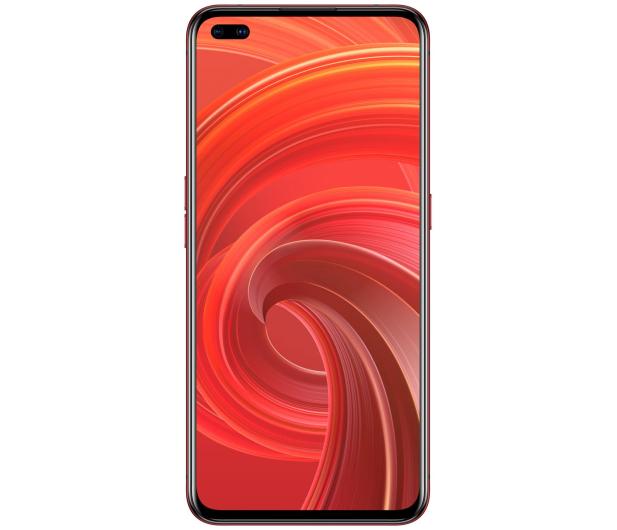 Realme X50 PRO Rust Red 12+256GB 5G 90Hz - 564040 - zdjęcie 3