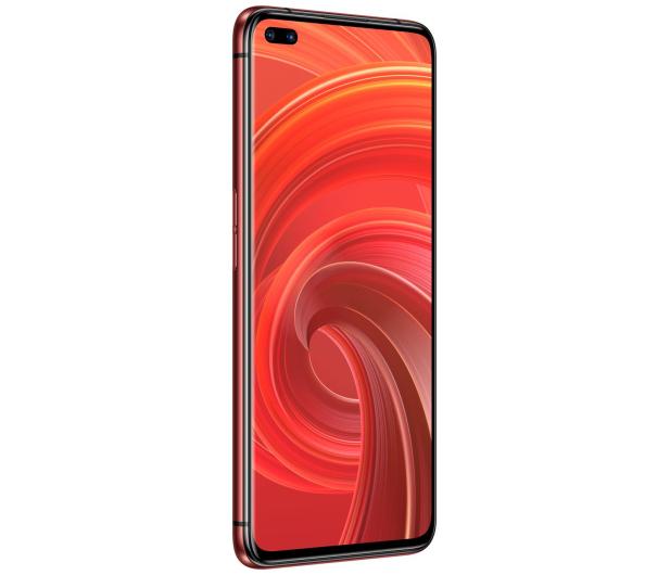 Realme X50 PRO Rust Red 12+256GB 5G 90Hz - 564040 - zdjęcie 4