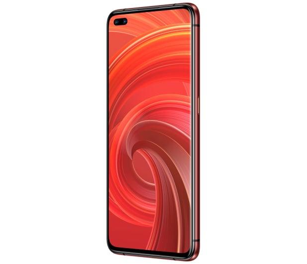 Realme X50 PRO Rust Red 12+256GB 5G 90Hz - 564040 - zdjęcie 2