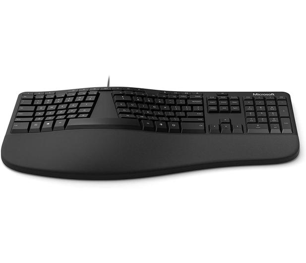 Microsoft Ergonomic Keyboard - 566108 - zdjęcie 3