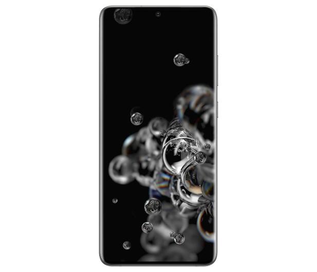 Samsung Galaxy S20 Ultra G988F Dual SIM Cosmic White 5G - 565836 - zdjęcie 3