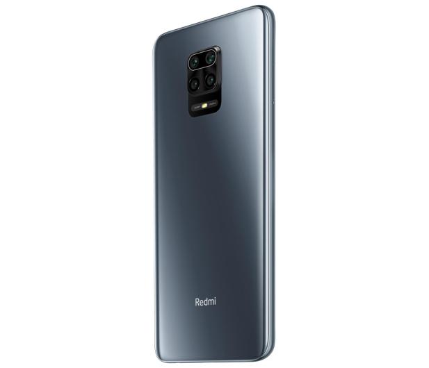 Xiaomi Redmi Note 9 Pro 6/64GB Grey + Mi Band 5+ Navitel - 604075 - zdjęcie 5