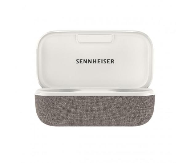 Sennheiser Momentum True Wireless 2 Biały - 565411 - zdjęcie 2