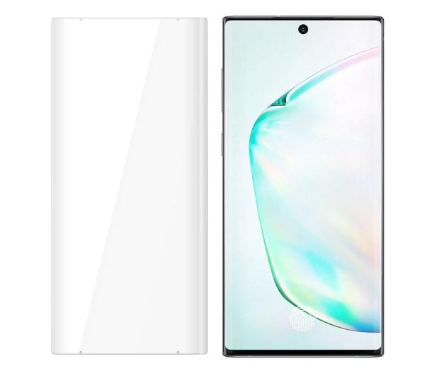 3mk UV Glass Replacement Set do Galaxy Note 10 - 558951 - zdjęcie