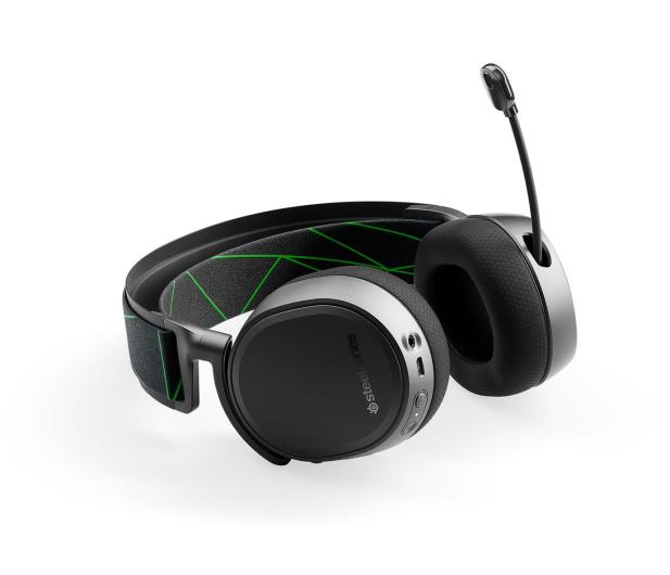 SteelSeries Arctis 9X (Xbox Series X/S, One) - 566197 - zdjęcie 2