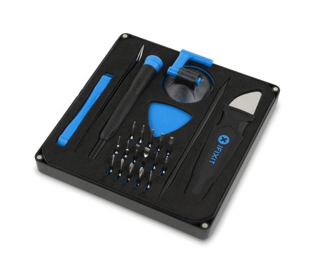 iFixit Zestaw narzędziowy do urządzeń elektronicznych - 566890 - zdjęcie 2