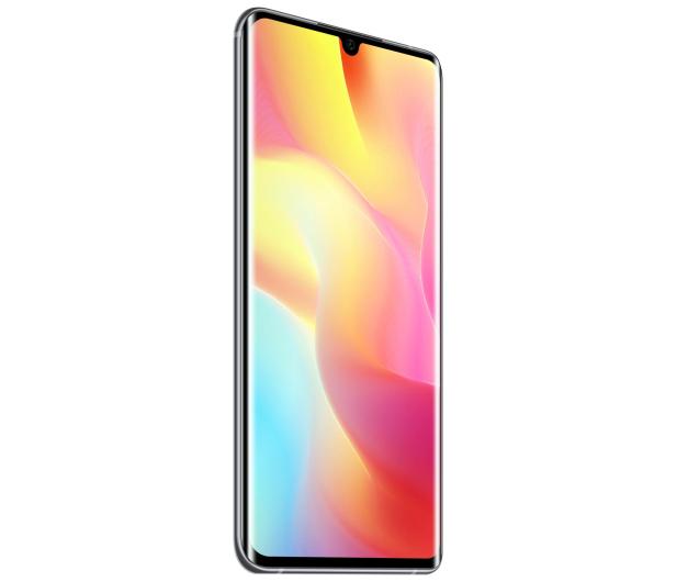 Xiaomi Mi Note 10 Lite 6/64GB Glacier White - 566381 - zdjęcie 2