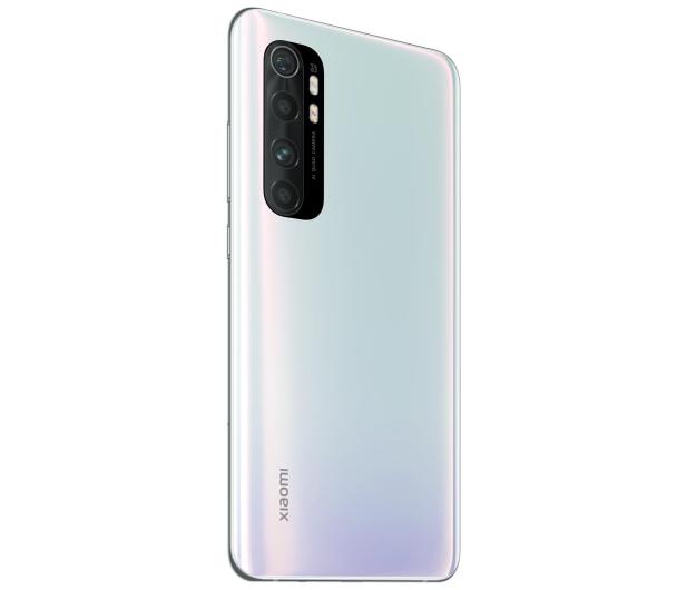 Xiaomi Mi Note 10 Lite 6/64GB Glacier White - 566381 - zdjęcie 5