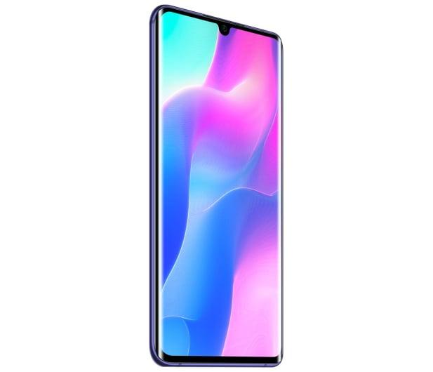 Xiaomi Mi Note 10 Lite 6/128GB Nebula Purple - 566384 - zdjęcie 2