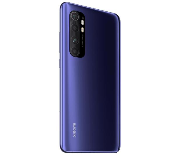 Xiaomi Mi Note 10 Lite 6/128GB Nebula Purple - 566384 - zdjęcie 5