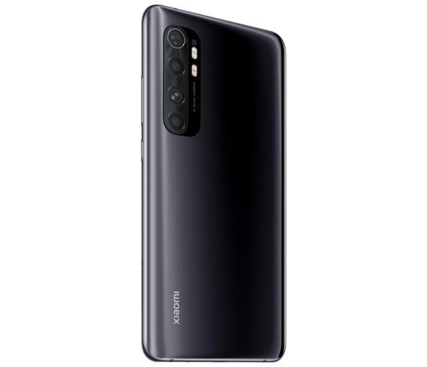 Xiaomi Mi Note 10 Lite 6/128GB Midnight Black - 566386 - zdjęcie 5