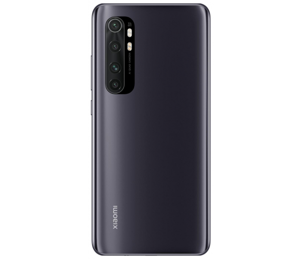 Xiaomi Mi Note 10 Lite 6/128GB Midnight Black - 566386 - zdjęcie 4