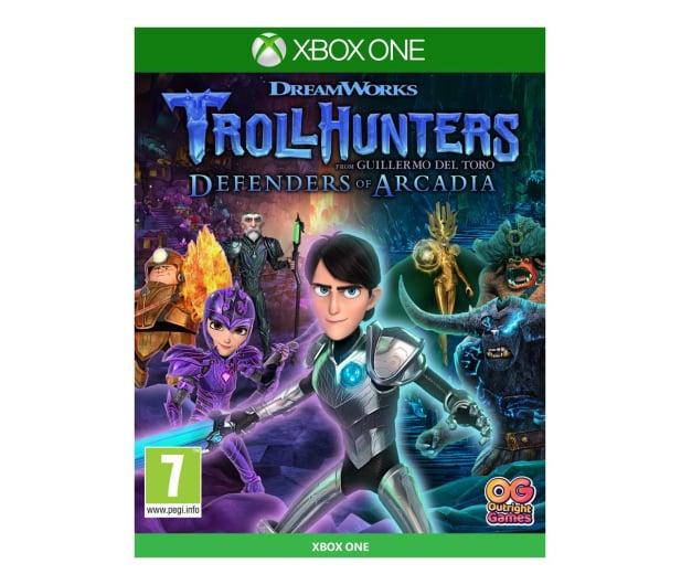 Xbox Trollhunters: Defenders of Arcadia - 566537 - zdjęcie