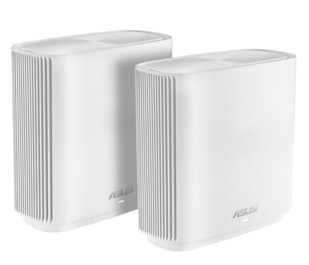 ASUS ZenWiFi AC CT8 MESH  (3000Mb/s a/b/g/n/ac) 2xAP - 566338 - zdjęcie