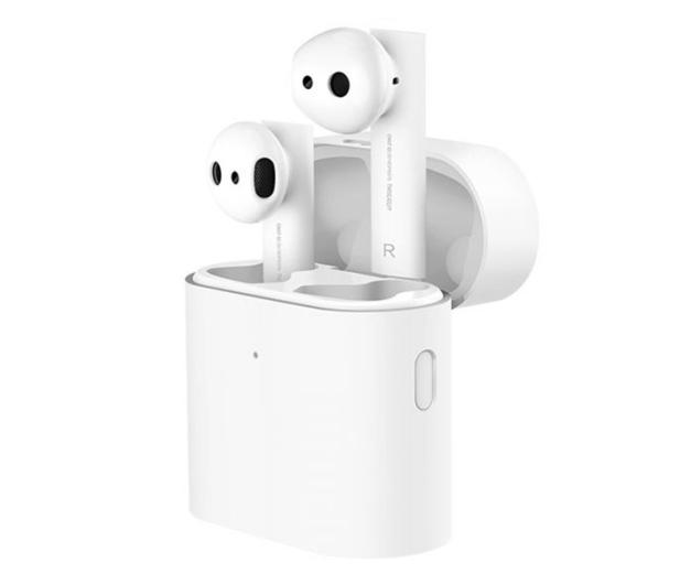 Xiaomi Mi True Wireless Earphones 2 - 566419 - zdjęcie