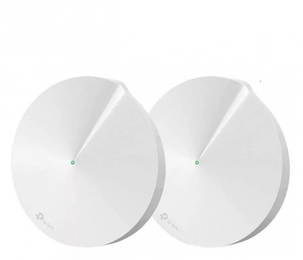 TP-Link  DECO M5 Mesh WiFi (1300Mb/s a/b/g/n/ac) 2xAP  - 567015 - zdjęcie