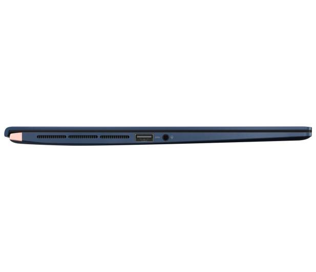 ASUS ZenBook 15 UX533FAC i5-10210U/8GB/512/W10 Blue - 543062 - zdjęcie 9