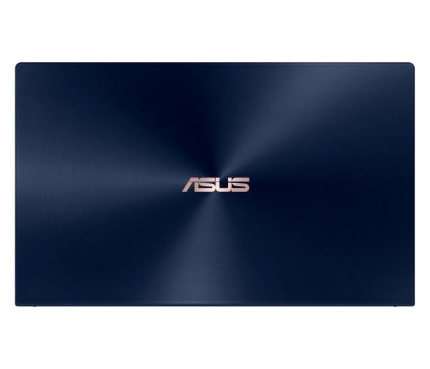 ASUS ZenBook 15 UX533FAC i5-10210U/8GB/512/W10 Blue - 543062 - zdjęcie 8