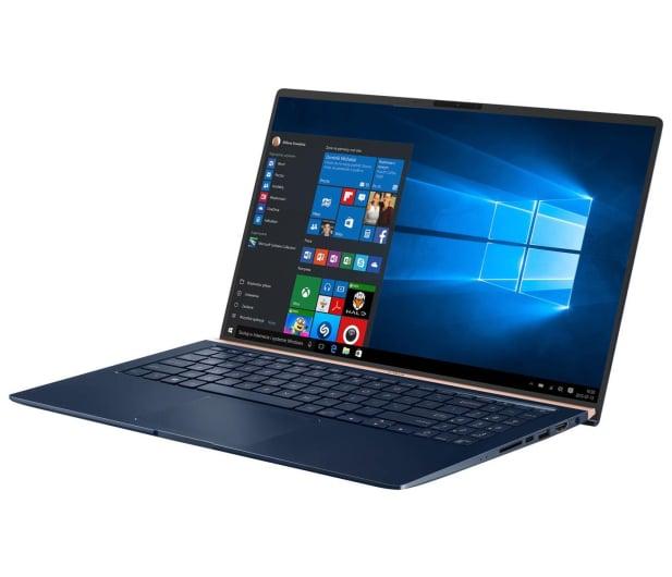 ASUS ZenBook 15 UX533FAC i5-10210U/8GB/512/W10 Blue - 543062 - zdjęcie 2