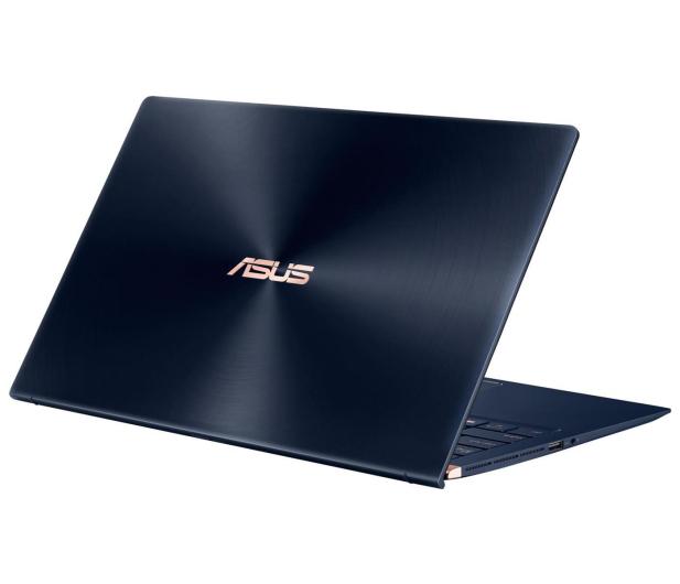 ASUS ZenBook 15 UX533FAC i5-10210U/8GB/512/W10 Blue - 543062 - zdjęcie 6