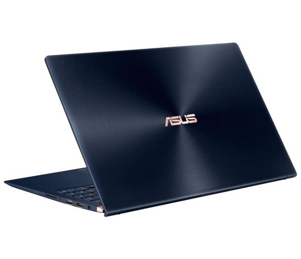 ASUS ZenBook 15 UX533FAC i5-10210U/8GB/512/W10 Blue - 543062 - zdjęcie 7