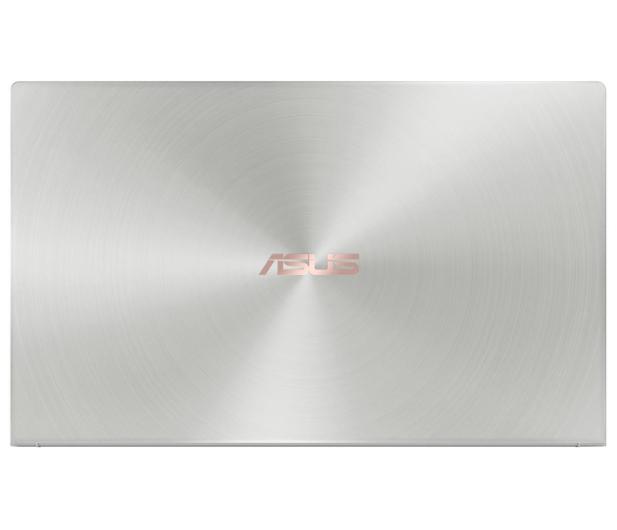 ASUS ZenBook 15 UX533FTC i7-10510U/16GB/512/W10 Silver - 544830 - zdjęcie 8