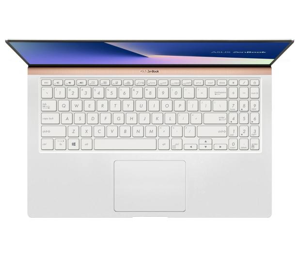 ASUS ZenBook 15 UX533FAC i5-10210U/8GB/512/W10 Silver - 543063 - zdjęcie 5