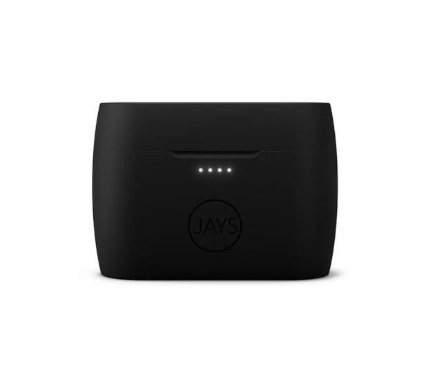 Jays m-Seven True Wireless Szary - 567446 - zdjęcie 3