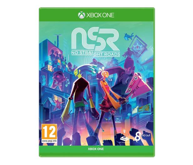 Xbox No Straight Roads - 567469 - zdjęcie