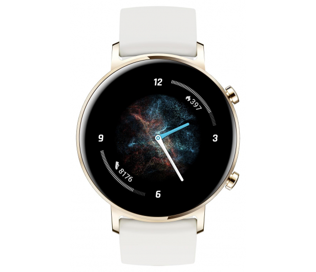 Huawei Watch GT 2 42mm Classic biały - 566998 - zdjęcie 2