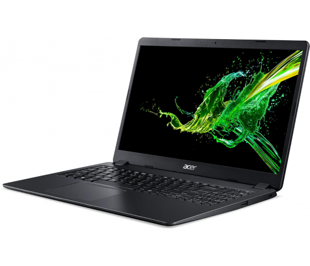 Acer Aspire 3 i3-1005G1/8GB/256/W10 FHD Czarny - 573632 - zdjęcie 7