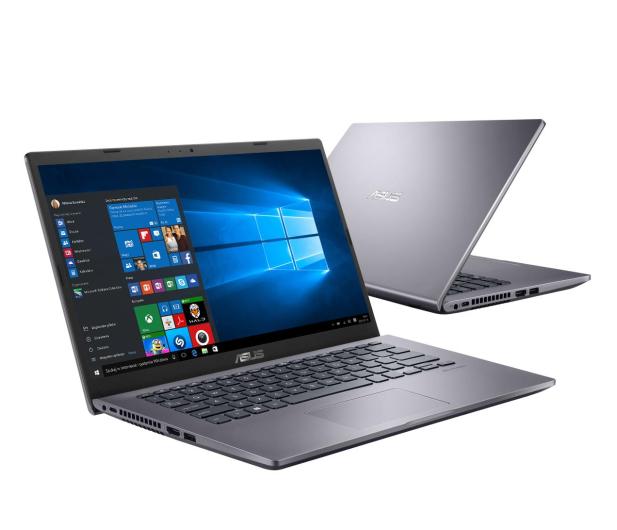 ASUS X409FL-EK073AT i5-8265U/8GB/256+1TB/W10 MX250 - 566470 - zdjęcie