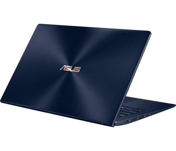 ASUS ZenBook 13 UX333FN i7-8565U/16GB/512/W10 Blue - 565958 - zdjęcie 5