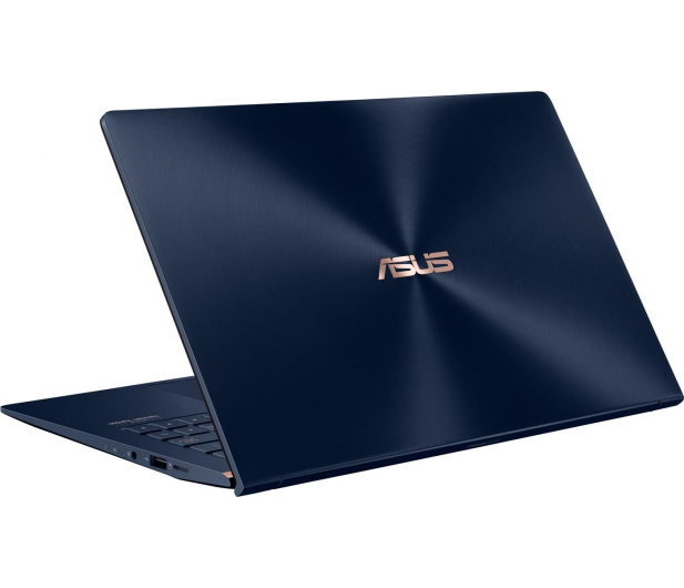 ASUS ZenBook 13 UX333FN i7-8565U/16GB/512/W10 Blue - 565958 - zdjęcie 6