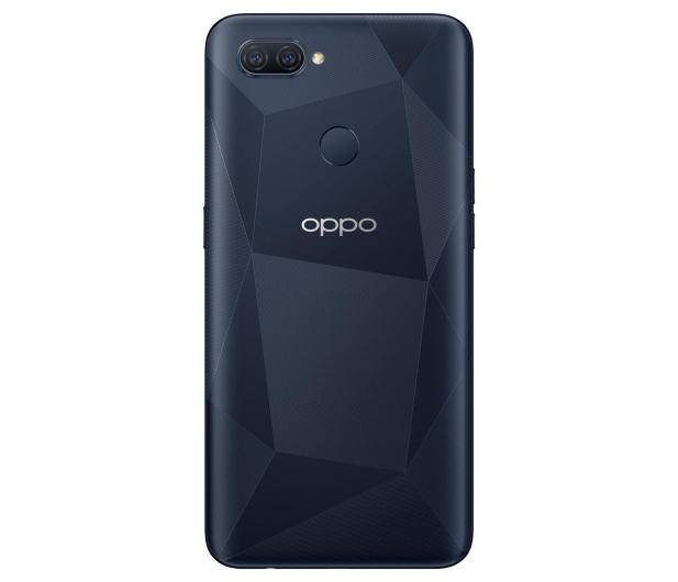 OPPO A12 4/64GB Dual SIM czarny - 567131 - zdjęcie 6