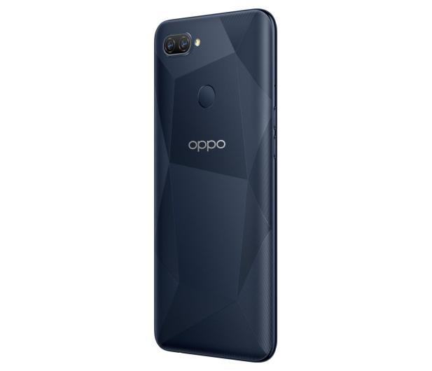 OPPO A12 4/64GB Dual SIM czarny - 567131 - zdjęcie 5