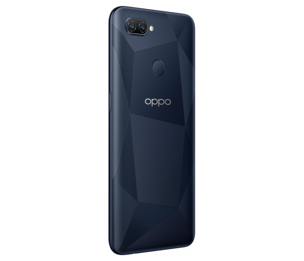 OPPO A12 4/64GB Dual SIM czarny - 567131 - zdjęcie 7