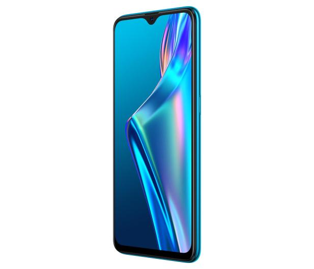 OPPO A12 3/32GB Dual SIM niebieski - 566039 - zdjęcie 2