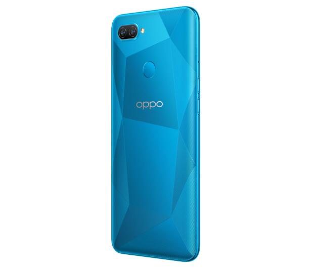 OPPO A12 3/32GB Dual SIM niebieski - 566039 - zdjęcie 5